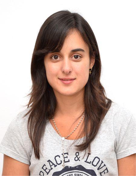 Belén L. Contarino