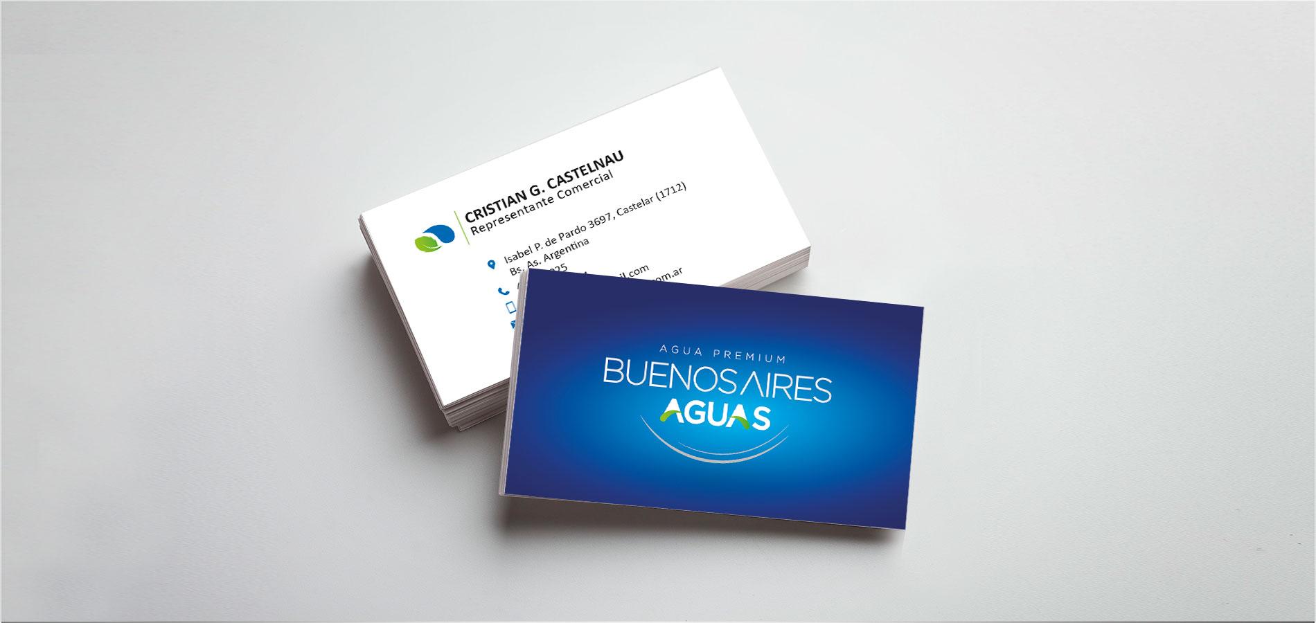 Buenos Aires Aguas