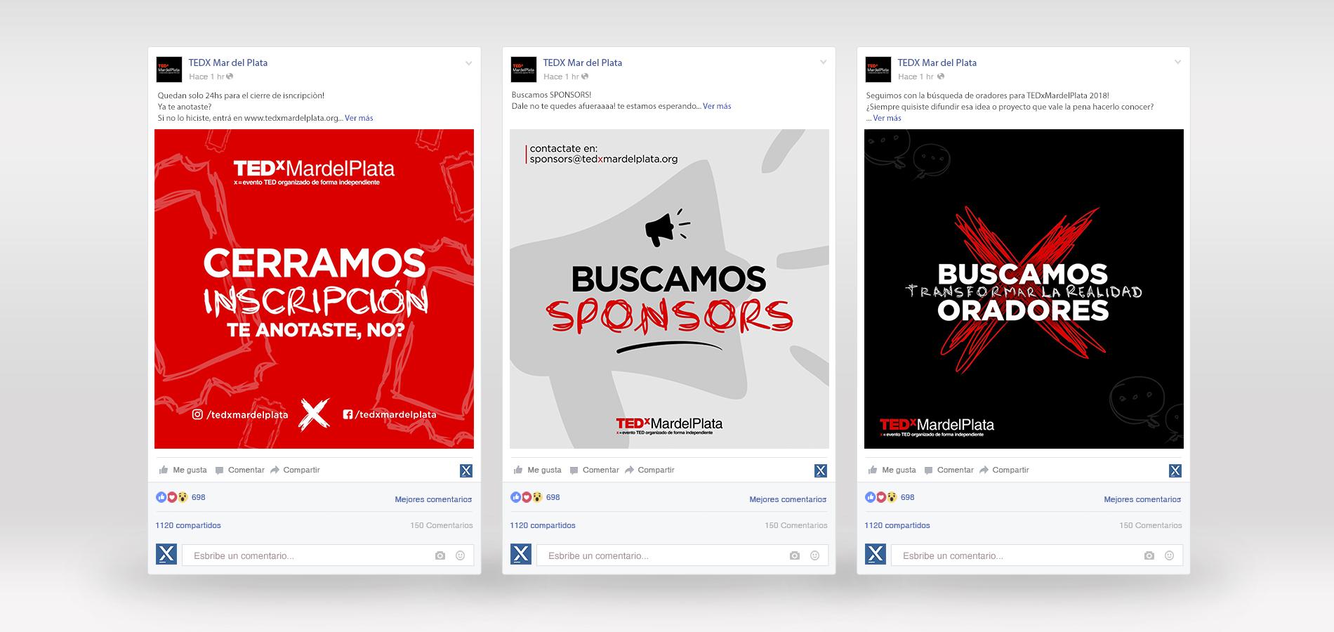 TEDX Mar del Plata